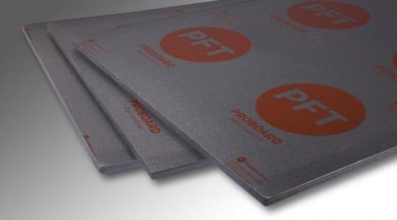Proboard Premium insulating sheathing
